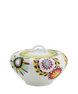 MISSONI BY RICHARD GINORI 1735 | Margherita Collection Sugar Bowl