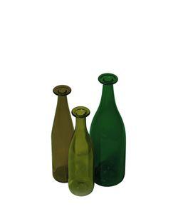 Cappellini | 3 Glass Bottles