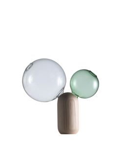Cappellini | Crystal Ball Glass Vase
