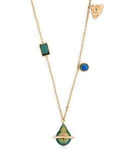 Bibi Van Der Velden | Galaxy Necklace