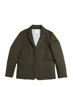Diesel Kids | Raw Cut Neoprene Jacket
