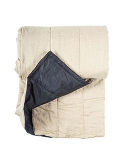 ONCE MILANO | Handmade Linen Picnic Blanket