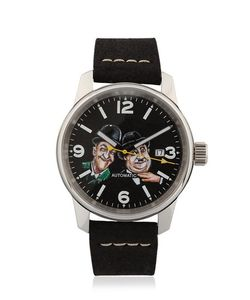 Proff | Laurel Hardy New Vintage Watch