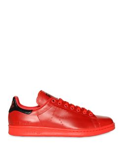 ADIDAS BY RAF SIMONS | Stan Smith Leather Sneakers