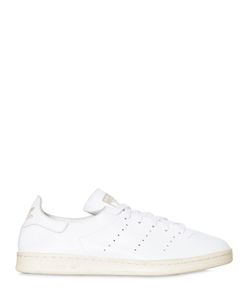 adidas Originals | Stan Smith Laser Cut Leather Sneakers
