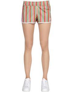ADIDAS ORIGINALS BY FARM | Tukana Striped Shorts