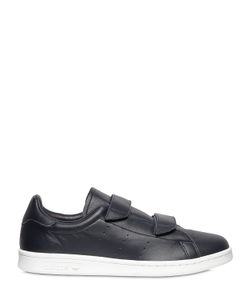 ADIDAS ORIGINALS BY HYKE | Hyke Velcro Leather Sneakers