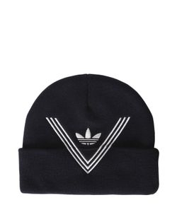 ADIDAS ORIGINALS BY WHITE MOUNTAINEERING | White Mountaineering Cotton Blend Hat