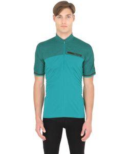 ADIDAS OUTDOOR | Climachill Half Zip Outdoor T-Shirt