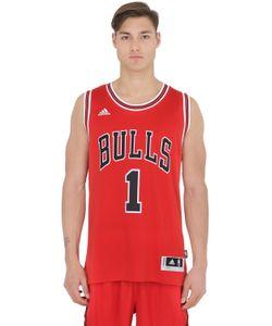 adidas Performance | Derrick Rose Chicago Bulls Nba Jersey