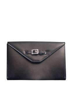 AGRESTI | Leather Travel Jewelry Case