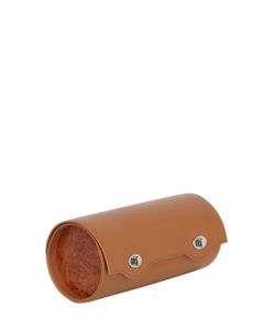 AGRESTI | Leather Wood Watch Case