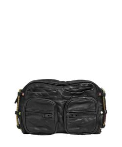 Alexander Wang | Brenda Leather Shoulder Bag