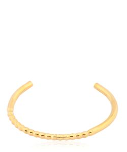 Alice Made This | Oscar Solid Brass Cuff Bracelet