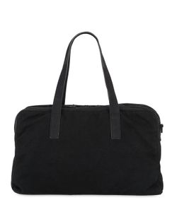 ALLSAINTS | Aichi Cotton Canvas Hold All Bag