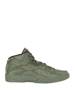 ALPHA X K1X   Anti Gravity K1x Nylon Sneakers