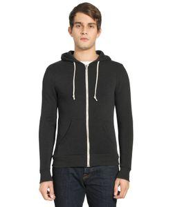 Alternative | Rocky Eco Fleece Zip Hoodie Sweatshirt