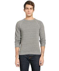 Alternative | Techno Fleece Blend Sweatshirt