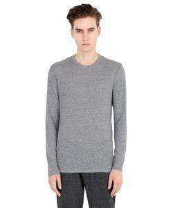 Alternative | Organic Long Sleeve Cotton T-Shirt