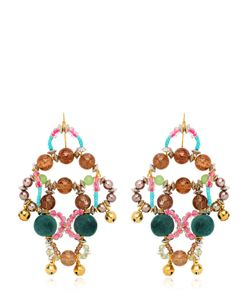 ANITA QUANSAH LONDON | Bee Earrings