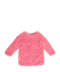 ANNE KURRIS | Faux Fur Coat