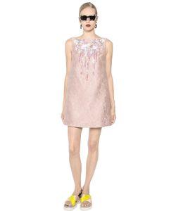 Antonio Marras | Embellished Jacquard Dress