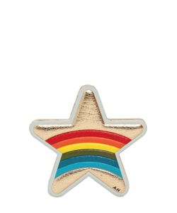 Anya Hindmarch | Mini Star Leather Sticker