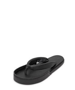 ARTSELAB | Leather Flip Flop