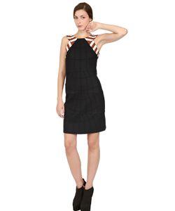 ASLI FILINTA | Sleeveless Wool Dress