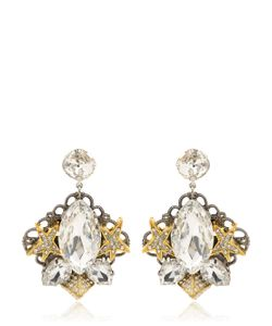 ASSAD MOUNSER | Segin Earrings