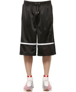 Astrid Andersen | Jersey Mesh Basketball Shorts