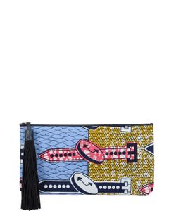 ATELIER VLISCO | Limited Edition Morphic Clutch