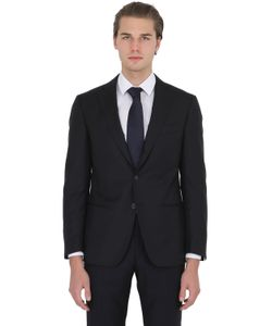 Bagnoli Sartoria Napoli | Wool Gabardine Jacket
