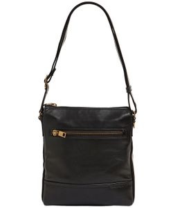Bally | Trezzini Leather Crossbody Bag