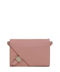 Bally | Pebbled Leather Crossbody Bag