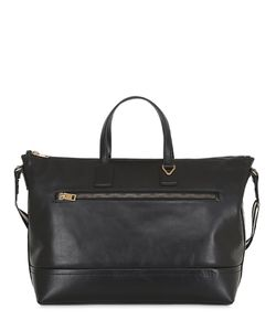 Bally | Turel Leather Weekend Bag