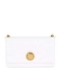 Bally | Elipse Quilted Leather Shoulder Bag