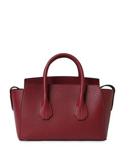 Bally | Small Sommet Grained Leather Bag