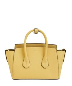 Bally | Small Pebbled Leather Bag