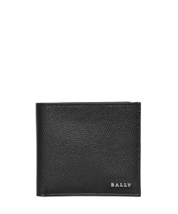 Bally | Logo Detail Leather Wallet