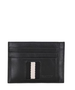 Bally | Torin.T Leather Card Holder