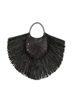 Barbara Bonner | Small Lilith Tribal Nappa Leather Bag