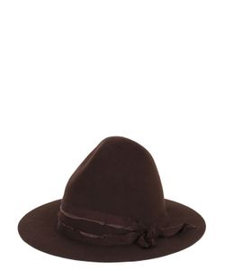 BARBISIO | Ranger Wool Felt Hat