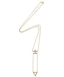Bea Bongiasca | Luck Fine Chain Necklace