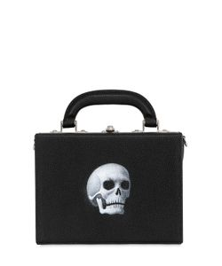 BERTONI 1949 | Mini Squared Bertoncina Skull Top Handle