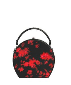BERTONI 1949 | Bertoncina Floral Leather Bag