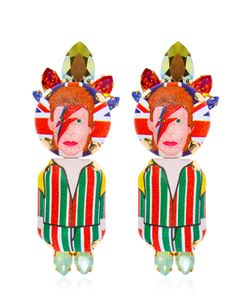 BIJOUX DE FAMILLE | Bowie Shoes Clips