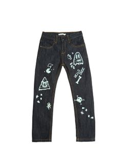 BILLYBANDIT | Glow-In-The-Dark Jeans