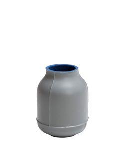 BITOSSI CERAMICHE | Small Barrel Ceramic Vase