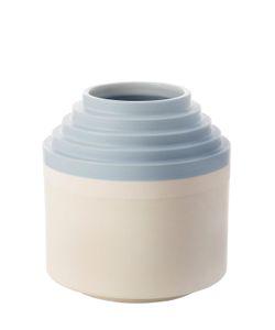BITOSSI CERAMICHE | Two Tone Ceramic Vase